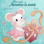 Mon amie Honorine la souris