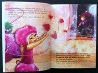 Toujours près de mon coeur - pages 6 & 7