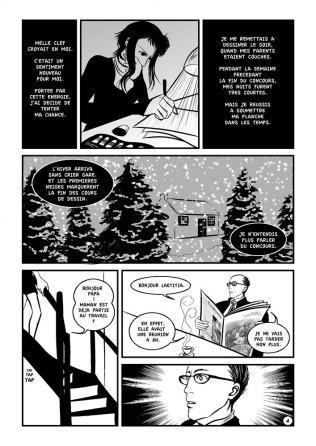 Moment clé - Page 04