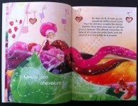 Toujours près de mon coeur - pages 10 & 11