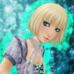 DanceEvolution / DanceMasters - The dancer Daisy