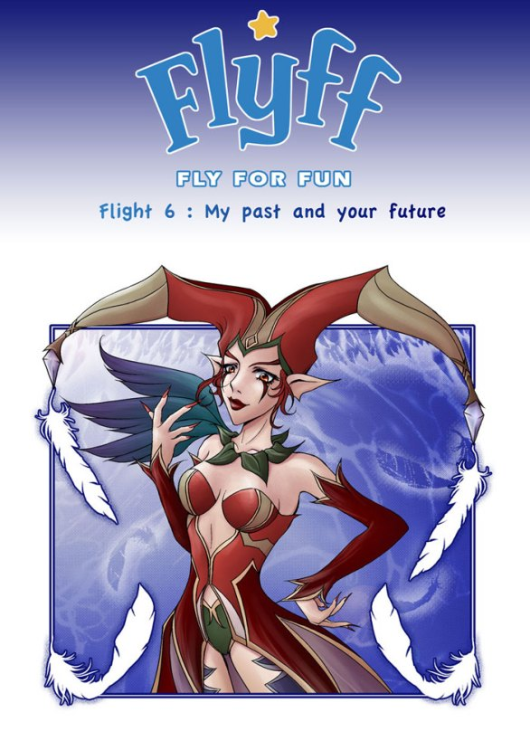 Fly for fun - Chapter 06