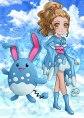 Furisode Marill【Pokemon】• 振り袖マリル【ポケットモンスター】