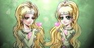 Princess Marina x 2