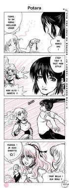 Uni - Page 13 - Macross Frontier - Potara