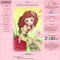 Rosalys ~ author-illustrator - 2010