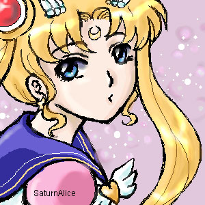 Eternal SailorMoon