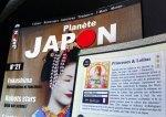 Planète Japon: Magazine (FR) 2011