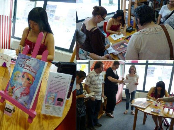 Jun 27, 2012: Library Emilienne Leroux (Nantes, France)