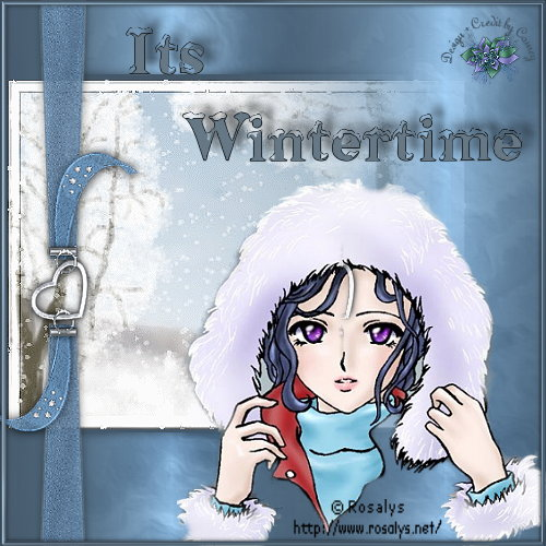 Winter time