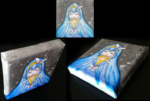 Mini Lolita Galaxy