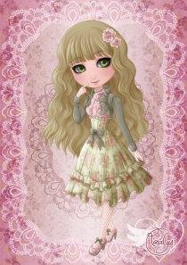 Lolita fashion - Classic Lolita