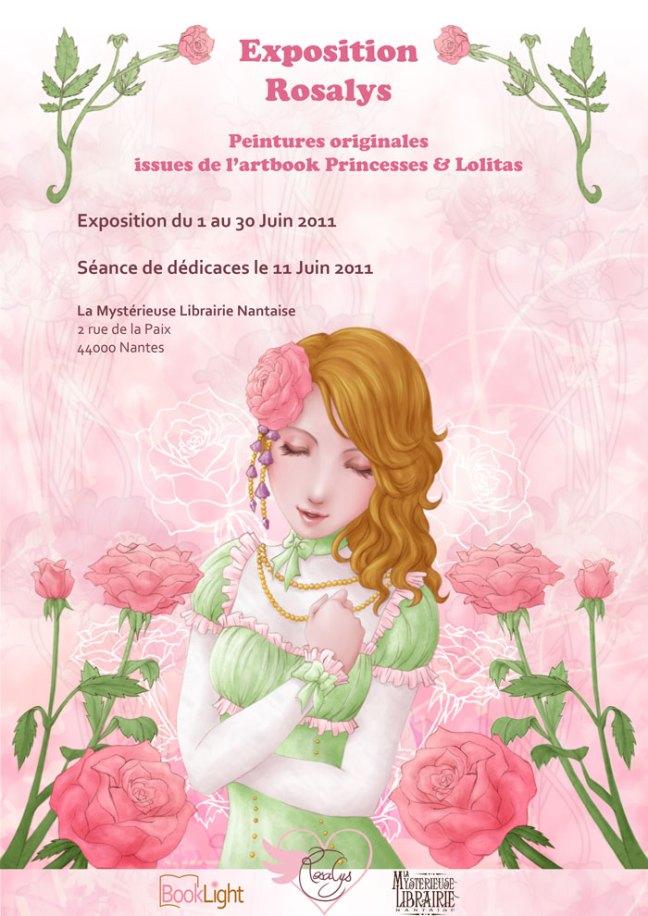 affiche-exposition-rosalys-princesses-lolitas-mln-2011