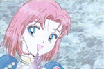 2000 : Fanzine of comic books Chibi three (Rosalys)