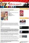 La folie des mangas: Japanimation blog (FR) 2014