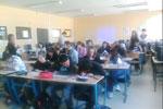2008 : Workshop (Brest, FRANCE)