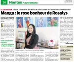 Presse Océan: Newspaper (FR) 2011