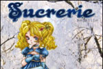 2009 : Magazine for western lolitas Sucrerie
