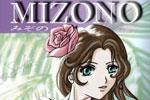 2003-2000 : Fanzine of comic books Mizono (Bruno Pham)