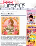 Press - Japan lifestyle