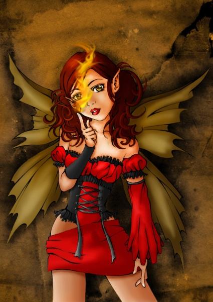 The Shadow Phoenix