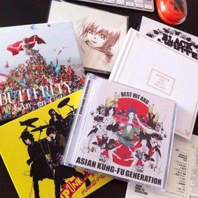 CDアルバムのショッピング♪( ´▽`) Jポップが大好き! Shopping for CD albums! I adore J-pop!
