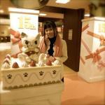 今日は私の30歳の誕生日です!日本で祝いますためにとてもうれしいです♡ 素敵な一日を(^_^)/ Today is my 30th birthday! I am so happy to celebrate it in Japan! Have a good day!