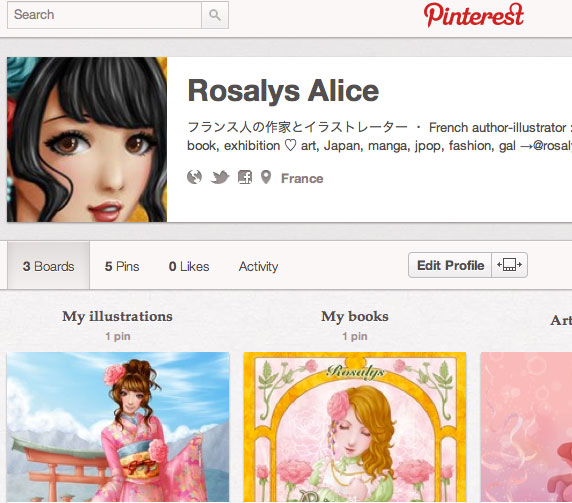 rosalys-art-pinterest