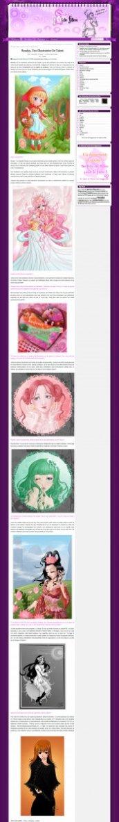 Secrets de filles : Magazine féminin (FR) 2010