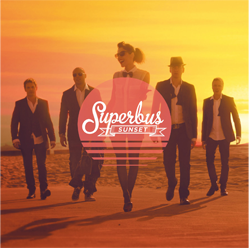 Superbus - Album Sunset
