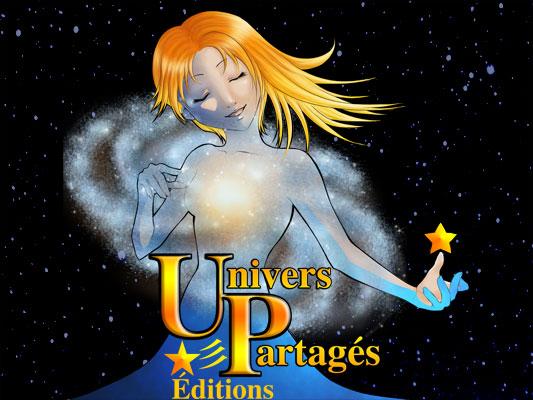 Univers partagés éditions (maison d'édition) : 2012