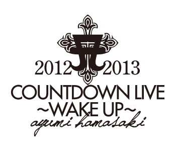 japon-ayumi-hamasaki-countdown-live-2012-2013-wake-up