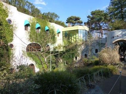 Je retourne au musée Ghibli et je retombe sur le même court-métrage qu'en 2006 ^^; Je veux voir les autres films exclusifs !