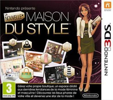 Version française : La nouvelle maison du style