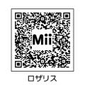 Mon Mii ^_^