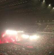 「ayumi hamasaki 15th Anniversary TOUR 〜BEST LIVE〜」 at Saitama Super Arena