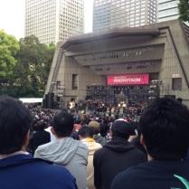 Aya Hirano et Shokotan en plein après-midi