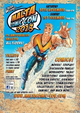 malta-comic-con-2013