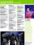 Wik: Magazine (FR) 2009