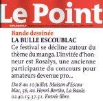 Le Point: Magazine (FR) 2010