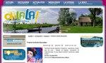 Oh la la : Site web touristique (FR) 2010