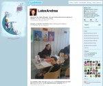 LalexAndrea : Twitter d'artiste (FR) 2010