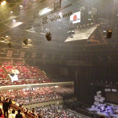 Concert T.M.Revolution'13 -UNDER:COVER 2- Un film Takanori + concert