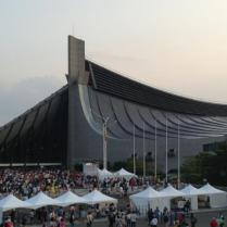 Concert a-nation Girls' factory 13, avec SCANDAL, URBANGARDE, miwa x Momoiro clover Z, etc. #anation