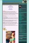 Les chroniques de Madoka : Blog littéraire (FR) 2013