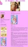 Le boudoir des livres: Literary blog (FR) 2013