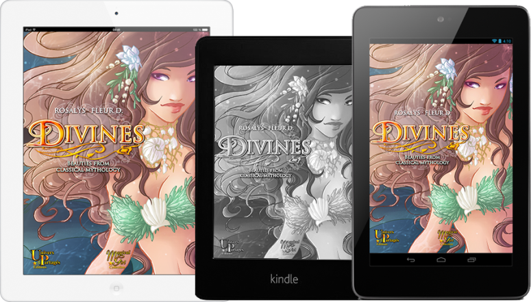 divines-beauties-from-classical-mythology-eBook