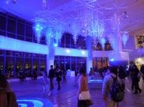 « Aqua Marine Magic » à Aqua city (Odaiba)