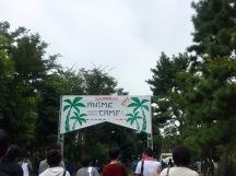 BANDAI NAMCO ANIME CAMP 2014