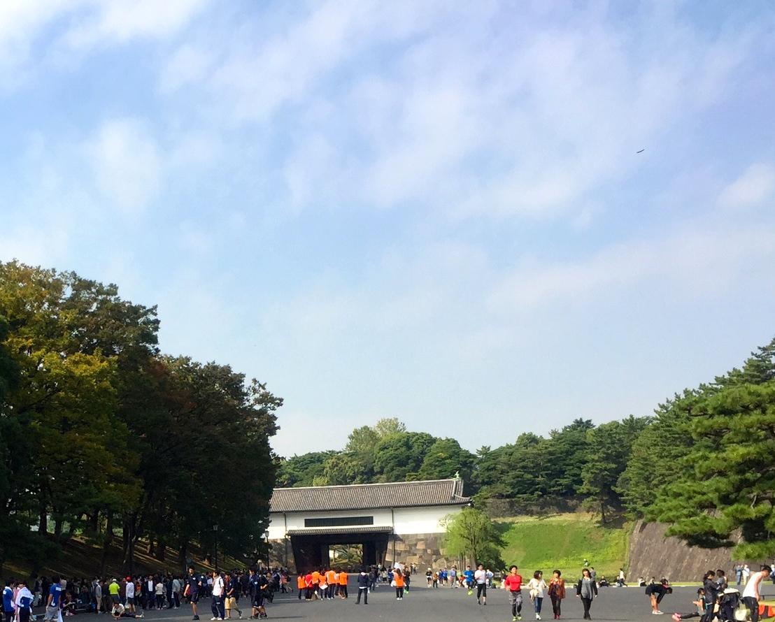 kokyo-marathon